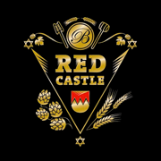 logo red castle brew